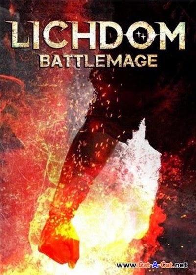 تحميل لعبه الاكشن والخيال Lichdom: Battlemage كاملة للكمبيوتر مجانا