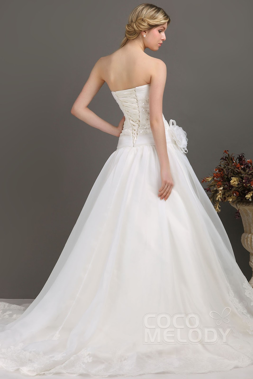 princessgorgeousweddingdress: Selecting wedding dresses for anyone ...