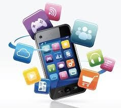 Smartphone trong thị trường Mobile marketing