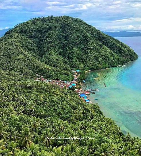Teluk Jailolo, Wisata Bahari Yang Sungguh Luar Biasa Akan Pesona Alamnya