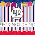 """{Sorteio}: 4º ano do blog """"Peregrinos da Noite"""""""