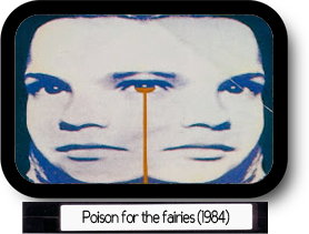 Poison for the fairies