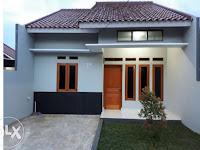 Rumah pancoran MAs Ready Stock Siap huni Harga Murah dapet tanah 86