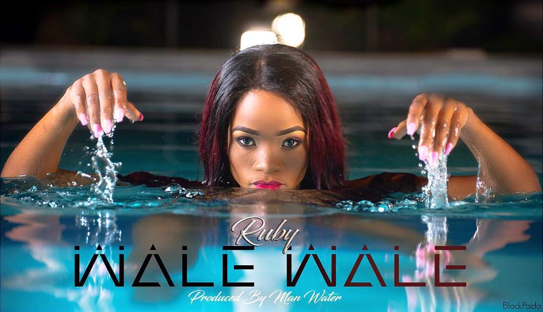 Ruby wale wale new audio and video song to be released on 22
