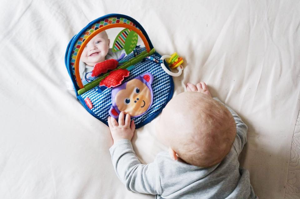 Jonathan Adler X Fisher Price | Toy Review