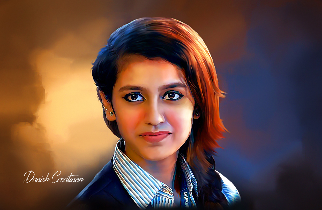 Priya prakash varrier digital painting effect in photoshop in this photoshop tutorial how to create priya prakash digital painting effect in photoshop cc i hope enjoy this video baditri Image collections