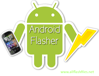 Android-Flashing-Software