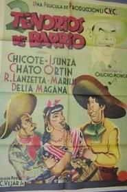 Dos tenorios de barrio (1949)