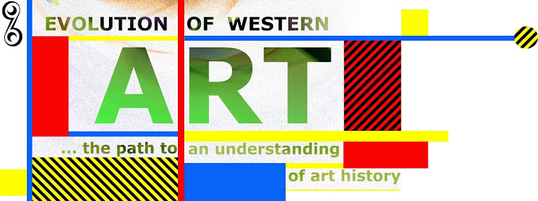 Evolution of... WESTERN ART