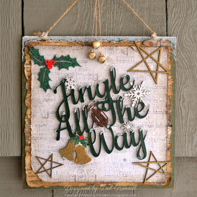 Southern Ridge Trading Company: Jingle All The Way ...