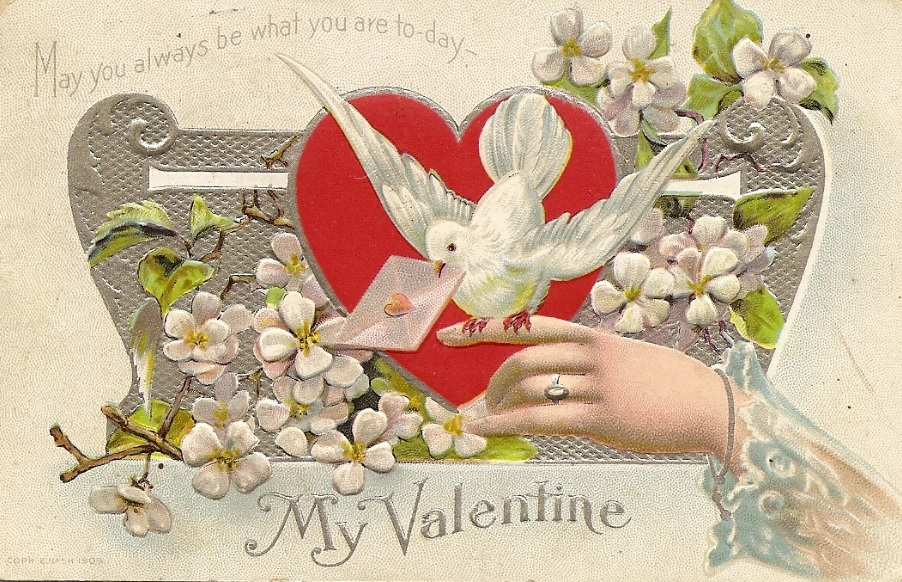 valentines history facts and origin