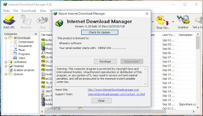Download IDM Terbaru 6.26 Build 10 Final Full Version
