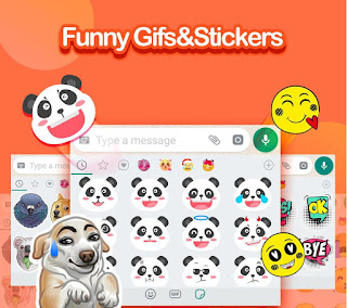 ❤️Emoji keyboard - Cute Emoticons, GIF, Stickers Premium APK Is Here