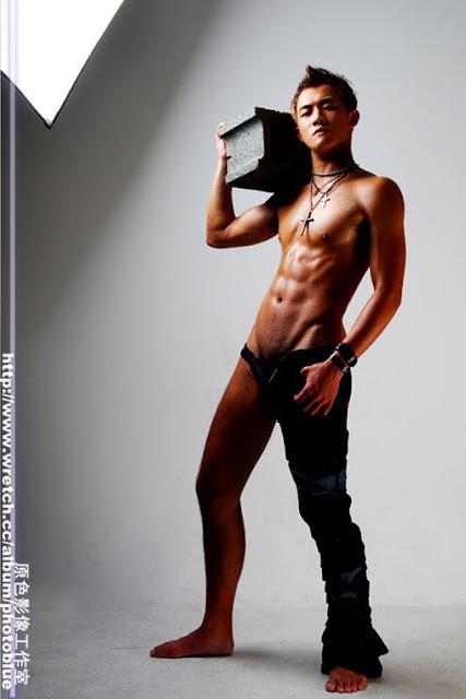 Asian Gay Porn Photos 109