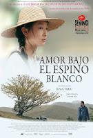 Amor Bajo el Espino Blanco (Shan zha shu zhi lian) (2010)