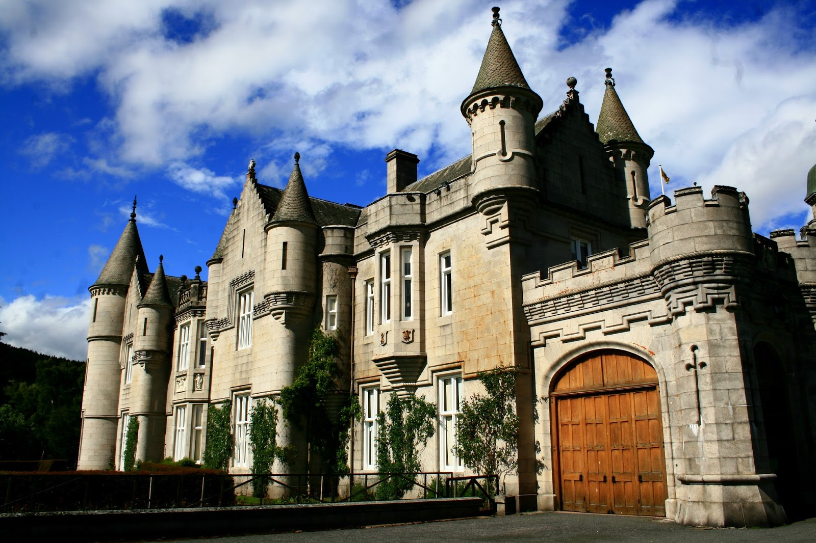 4 Things To Do While In Balmoral Castle