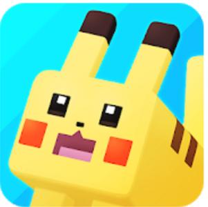 Pokemon Quest V1.0.2 Mod Apk (Unlimited Tickets/Money)