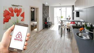 Buat Duit Dengan Airbnb