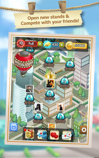 Warung Chain Game Tips: Go Food Express By COIN Unlimited