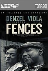 Fences (2016) WEBRip