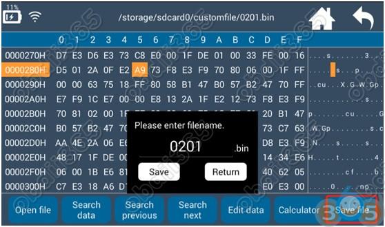 lonsdor-k518ise-hex-editor-12