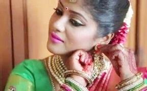 Malaysia Indian Wedding Thevaraj & Dharshini