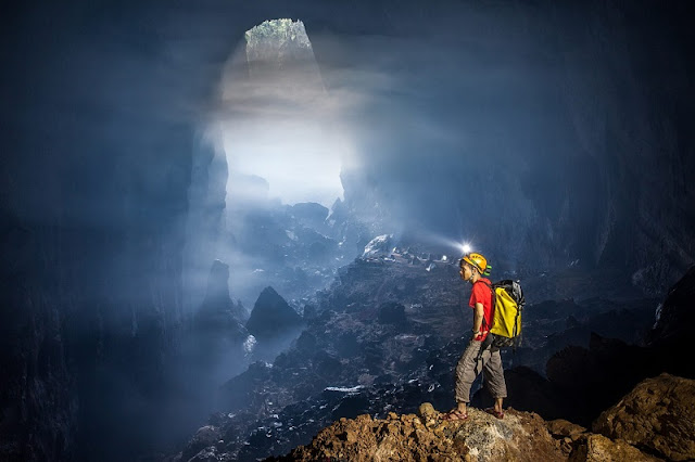 360 visitors register to conquer Son Doong cave in 2017 2