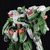 """Custom Build: MG 1/100 """"Phantom Gundam"""""""