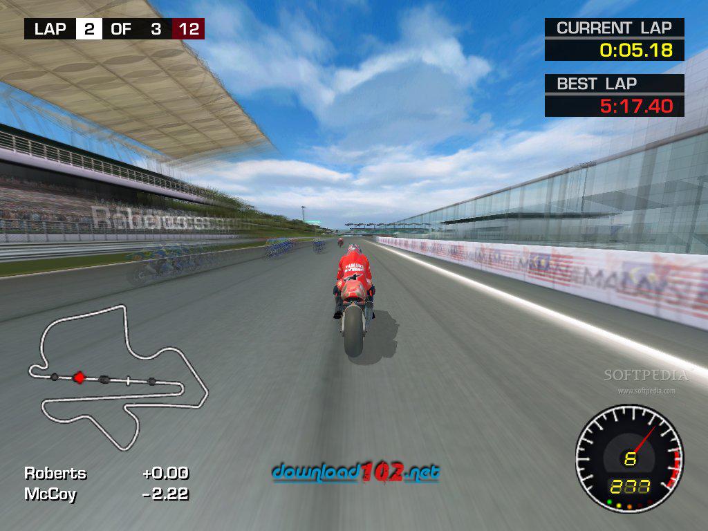MotoGP 2 PC Game Free Download ~ Free Top PC Games