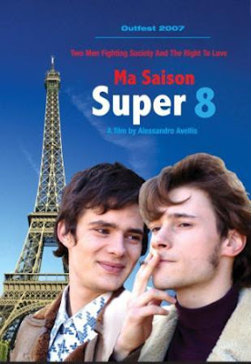 Ma saison super 8, film