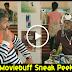 AAA - Moviebuff Sneak Peek  STR, Tamannaah Bhatia