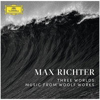 The Top 50 Albums of 2017: 25. Max Richter - Three Worlds: Music From Woolf Works