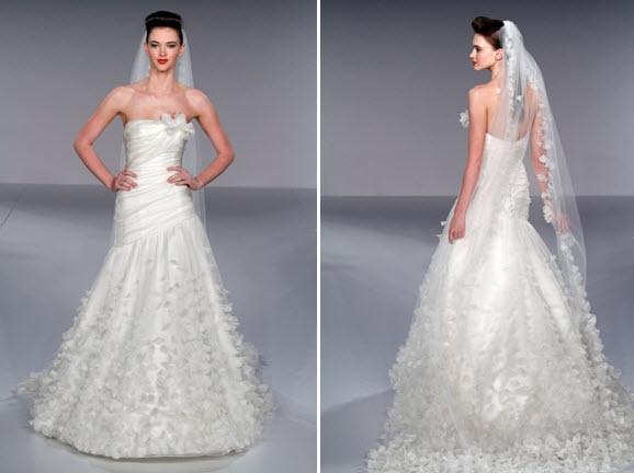 Cheap Wedding Dresses Websites: Cheap Wedding Gowns Online Blog: Melissa Sweet Wedding Dresses
