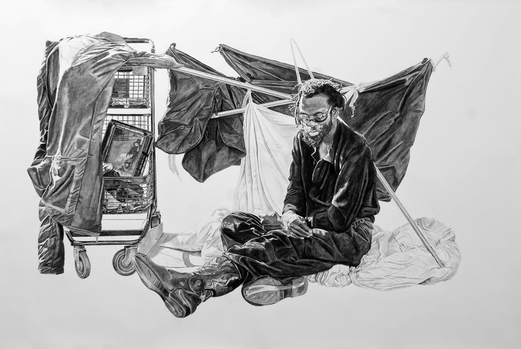 15-Henry-Joel-Daniel-Phillips-Drawings-of-forgotten-People-in-front-of-Us-www-designstack-co
