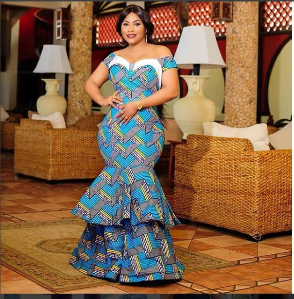 Image result for FABULOUS ASOEBI STYLES