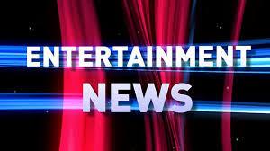 Entertainment News today November 2016