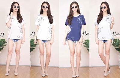 Dresses Fashion จำหน่ายเสื้อผ้าแฟชั่น แฟชั่นประตูน้ำมีแบบให้เลือกเยอะมาก ขายส่งเสื้อผ้าแฟชั่นราคาถูก เสื้อผ้ามาใหม่ทุกวัน สินค้าแฟชั่นมีหลากหลายดีไซน์สวย ไม่ว่าจะเป็น เสื้อแฟชั่น เดรสแฟชั่น กระโปรงแฟชั่น กางเกงแฟชั่น ยีนส์แฟชั่น รวบรวมแบบสวย คัดสินค้าดีมีคุณภาพดีมาไว้แล้วที่นี่ เสื้อผ้าพร้อมส่งทุกตัว จัดส่งทุกวัน รับตัวแทนจำหน่ายทั่วประเทศ เปิดทุกวัน 08.00-19.00 น. เบอร์โกดังสินค้า 054-010410 โทร. 095-675-4981 Line id:@dresses ประตูน้ำแฟชั่นออนไลน์ เสื้อผ้าสวยราคาถูก