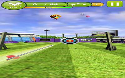 9. Archery Master 3D