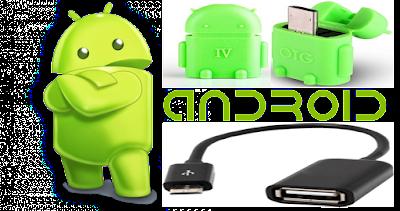 Bagaimana Cara Membuat Android Support Kabel OTG Tanpa Root Semua Type Cara Membuat Android Support OTG Tanpa Root Semua Type