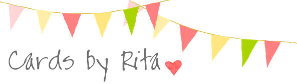 Cards by Rita