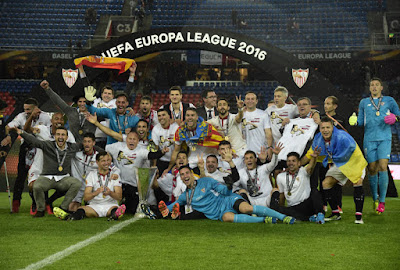 Daftar Juara Europa League/UEFA Cup Lengkap