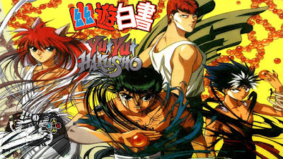 Yu Yu Hakusho offline for android
