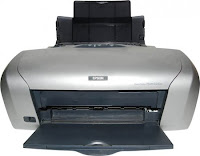 Gambar Printer Epson R230x