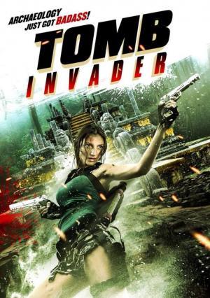 Invasores de Tumbas (HD 1080P y Español- Inglés 2018) poster box code