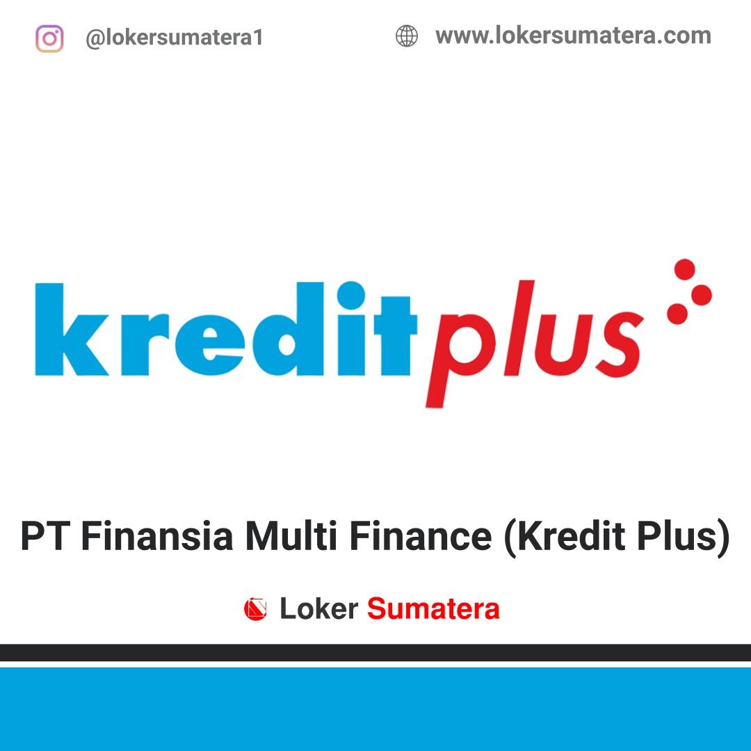 Lowongan Kerja Pekanbaru: PT KB Finansia Multi Finance (Kredit Plus) Agustus 2020