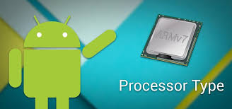 Type of Processor Android Smartphone Good quality
