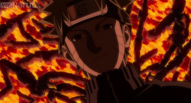 Naruto Shippuden: La Muerte de Naruto (1/1) (412MB) (HDL) (Sub Español) (Mega)