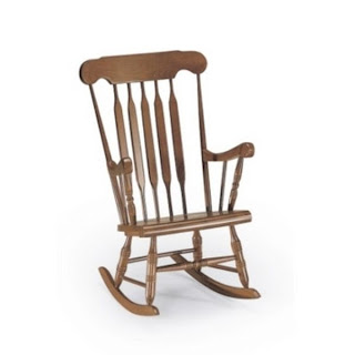 mecedora clasica, balancin madera, silla columpio