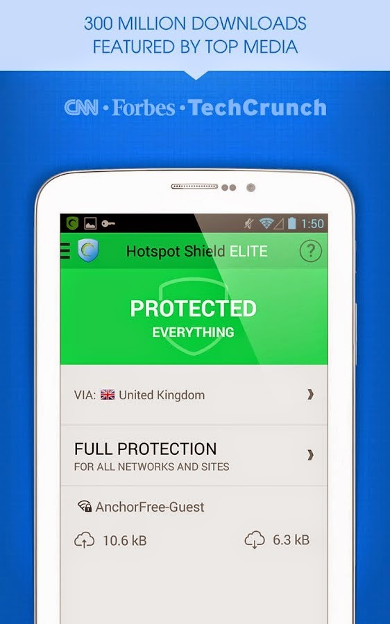 unnamed Hotspot Shield VPN & Proxy ELITE v3.4 Apk Download Apps