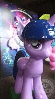 My Little Pony The Movie Premiere - Twilight Figure